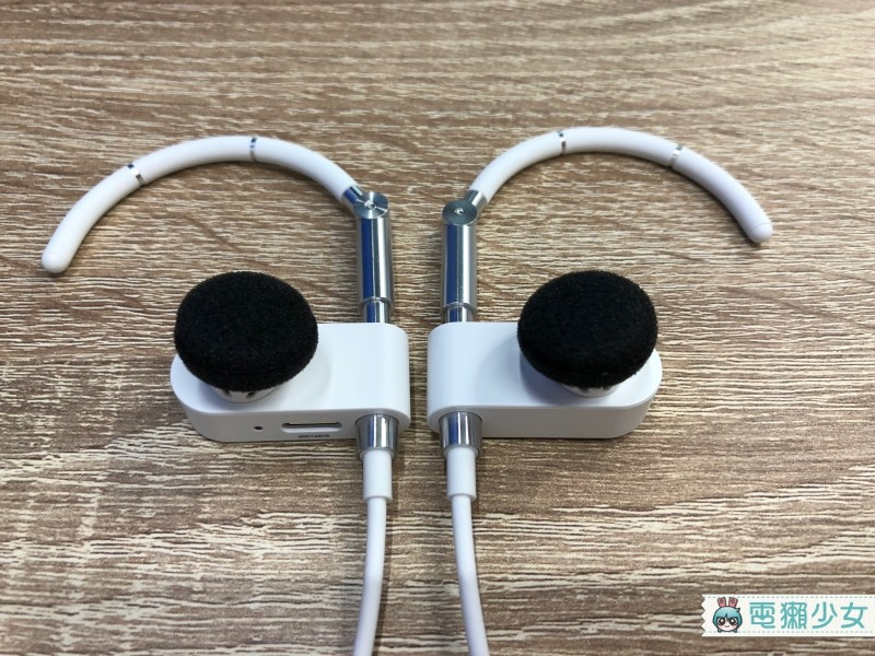 [開箱] 經典再現!絕美耳掛式耳機『B&O Earset』在音質和便利性上表現如何?