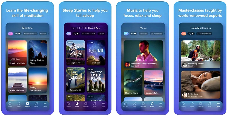 用手機顧健康!幫你挑選 11 款健身、保健、運動類 App !(iOS)