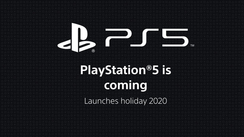 不受疫情影響!Sony 官網強調『 PS5 』真的要來了 將會如期在 2020 的聖誕節假期上市 不會延期!