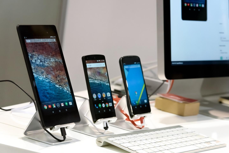 最保值的 Android 手機是它 不過貶值速度卻還是 iPhone 的兩倍?