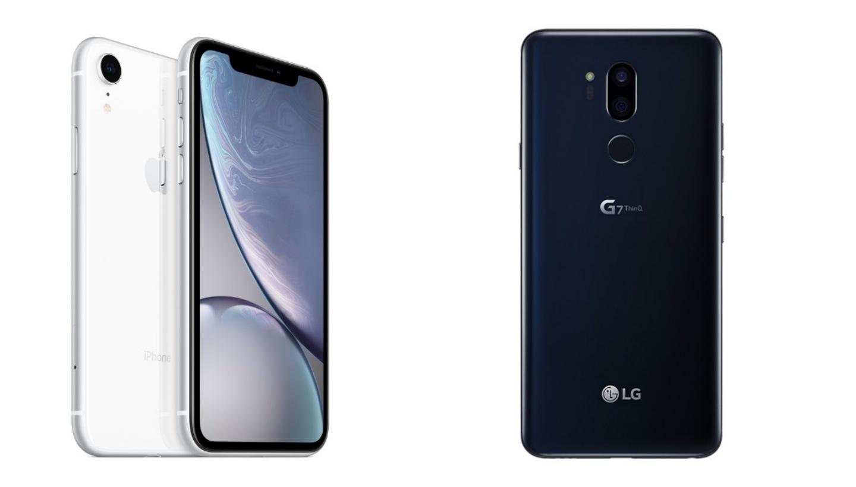 手機『 二手價 』行情排行榜!iPhone XR 最保值,LG G7 ThinQ 跳水最嚴重