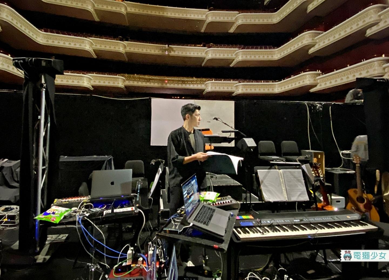 出門|《台灣有個好萊塢》後台直擊!帶你看幕後團隊如何運用 iPad 及 MacBook Pro 打造這部音樂劇