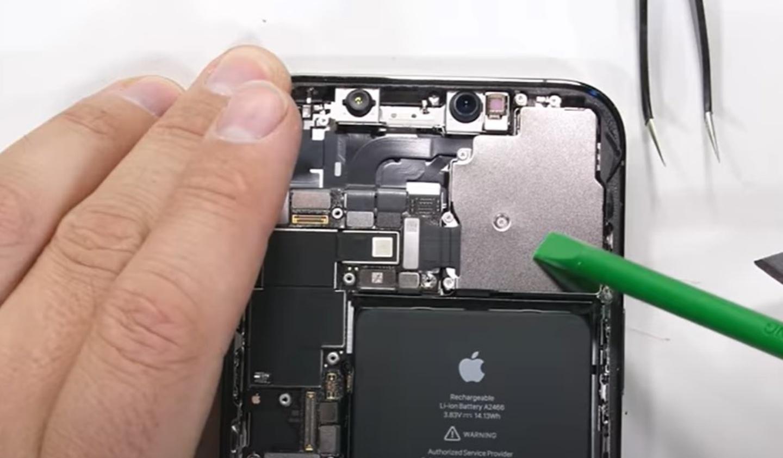 2020 年度最耐用、最容易修、最難修的手機代表!Google、黑鯊、蘋果皆在內