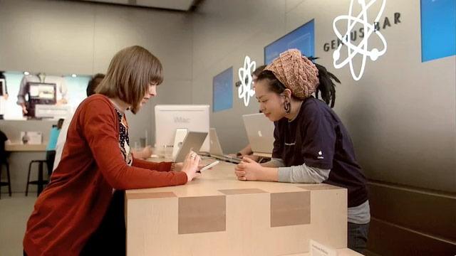 美國 iPhone 維修將出現零件短缺問題,預約維修要等六週