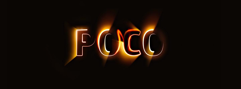 『  POCO  』重返臺灣市場?官方臉書粉專、官網都悄悄上線啦