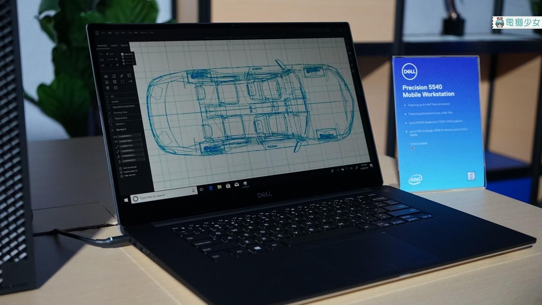 出門|輕薄效能是Dell今年的關鍵字!帶你快速看XPS、Inspiron、G系列