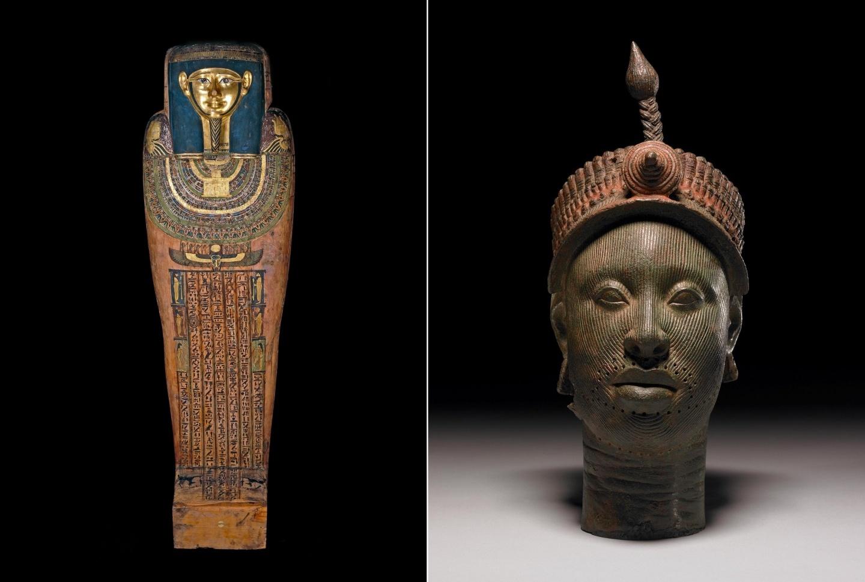 百萬張照片免費用!大英博物館釋出百萬張館藏照 不需註冊就能下載