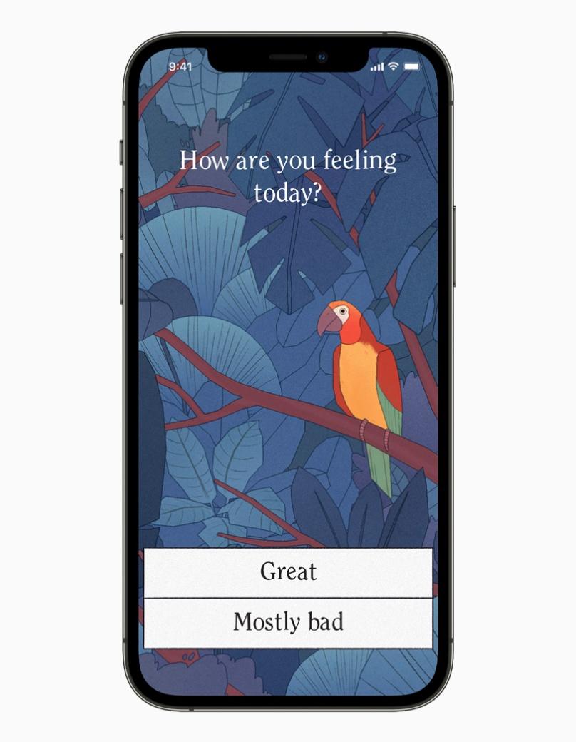 Apple 設計大獎選出 12 款優秀 App《英雄聯盟:激鬥峽谷》、《原神》皆上榜 這些應用程式你有用過嗎?